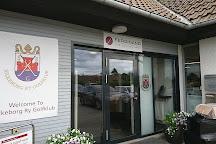 Silkeborg Golf Club, Silkeborg, Denmark