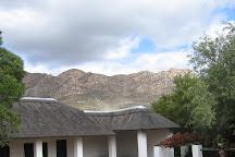 Montagu Nature Garden, Montagu, South Africa