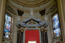 Santuario della Madonna della Riva, Angera, Italy