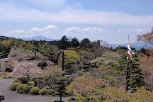 Fuji Bussharito Heiwa Park, Gotemba, Japan