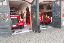 Gentofte BrandMuseum, Hellerup, Denmark