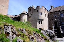 Eilean Donan Castle, Kyle of Lochalsh, United Kingdom