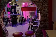 Phedrock Bar, Skiathos Town, Greece