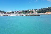 Minas Beach, Praia da Pipa, Brazil