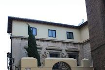 Palacio de los Velez, Jaen, Spain