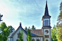 Koylio Church, Koylio, Finland