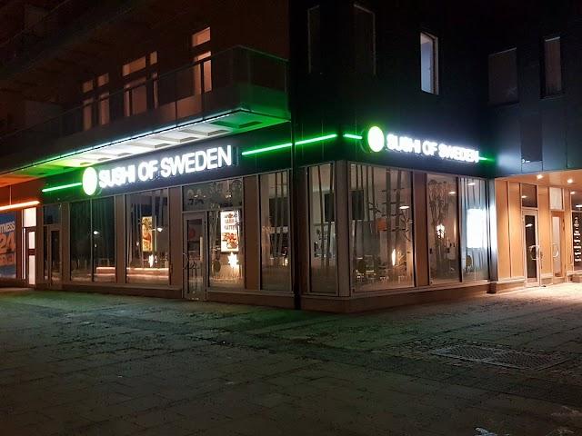 Sushi of Sweden