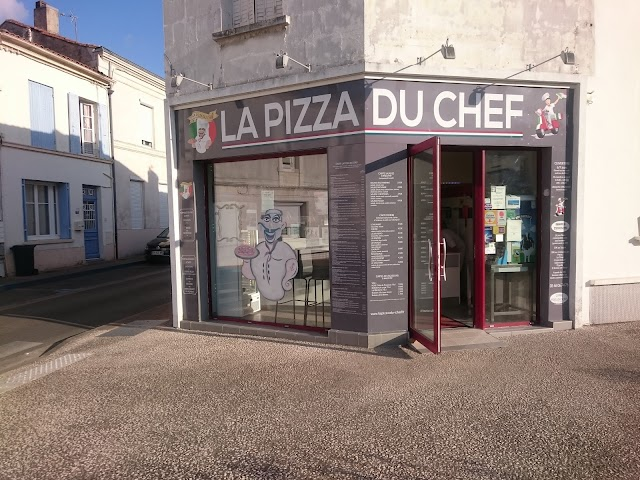 Pizza Du Chef