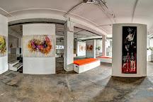 OZM Art Space Gallery, Hamburg, Germany