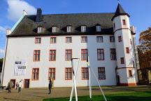 Deutschherrenhaus (Ludwigmuseum), Koblenz, Germany