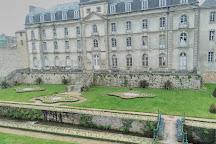 La Cohue - Musee des Beaux-Arts, Vannes, France