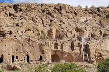 Puye Cliff Dwellings, Espanola, United States