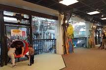 Port Discovery Children's Museum, Baltimore, United States