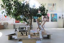 The Orange Tree Galerie, Seillans, France