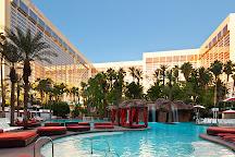 Casino at the Flamingo Las Vegas, Las Vegas, United States