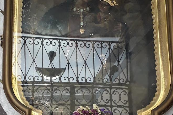 Cappella Santa Maria Delle Grazie Salerno, Salerno, Italy