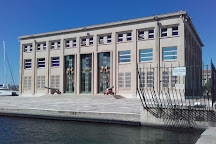 Musee National de la Marine, Toulon, France