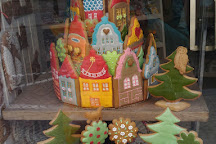 Gingerbread Museum, Prague, Czech Republic