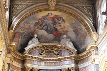 Santa Maria in via Lata, Rome, Italy