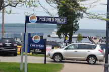 Pictured Rocks Cruises, Munising, United States