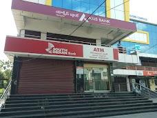 Axis Bank warangal