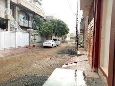 Shadab Town sahiwal