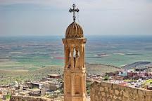 Kirklar Kilisesi, Mardin, Turkey