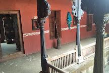 Shivkalin Khedegaon, Mahabaleshwar, India