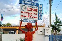 Museo de Replicas en Miniaturas, Minas, Uruguay