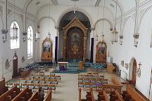 Monastery of St Gertrude, Cottonwood, United States
