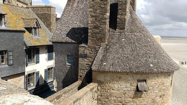 Le Saint Michel Ridel