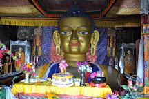 Shey Monastery, Leh, India