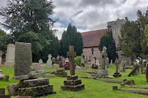 St. Martin's Church, Canterbury, United Kingdom