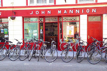 Mannion Bike Hire, Clifden, Ireland