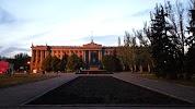 Николаевский городской совет на фото Николаева