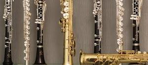 Saxophon Werkstatt in Münster, Werkstatt für Blech- und Holzblasinstrumente, An- und Verkauf