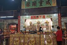 Teng Yun Temple, Bandar Seri Begawan, Brunei Darussalam