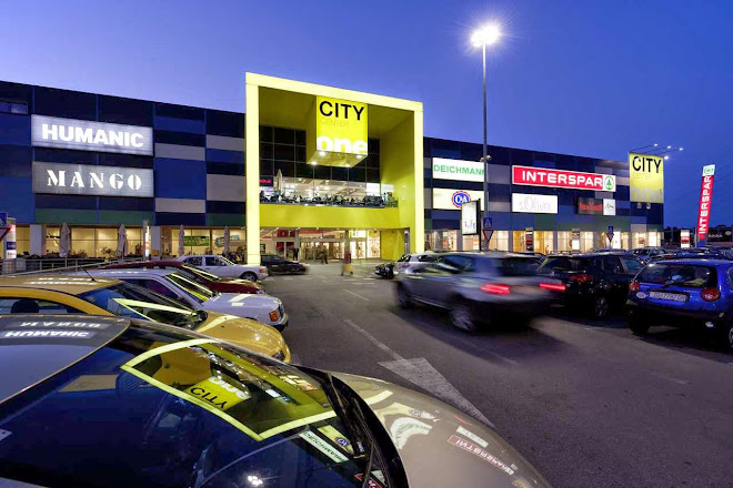 Visit City Center One West On Your Trip To Zagreb Or Croatia
