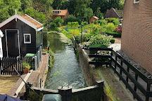 Kwakelbrug, Edam, The Netherlands