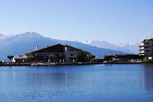 Etang Grenon, Crans-Montana, Switzerland