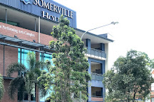 Somerville House, Brisbane, Australia