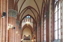 Gustav Adolfs kyrka, Sundsvall, Sweden