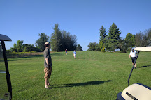 Camisle Golf, Burlington, Canada