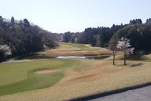 Taiheiyo Club Narita Course, Narita, Japan