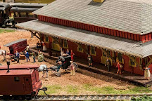 Klickety-Klack Railroad, Wolfeboro, United States