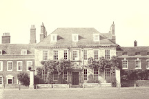 Mompesson House, Salisbury, United Kingdom