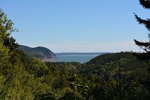 Fundy National Park, Alma, Canada