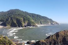 Heceta Head Lighthouse, Florence, United States