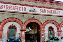 Brewery San Michele, Sant'Ambrogio di Torino, Italy