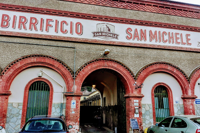 Visit Brewery San Michele on your trip to Sant\'Ambrogio di ...